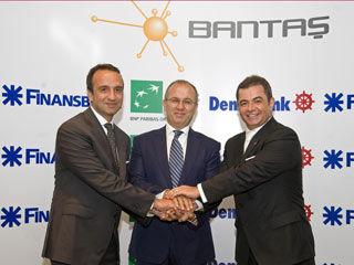 Bantaş Güvenlik, Denizbank, QNB finansBank, Teb, Türkiye Ekonomi Bankası