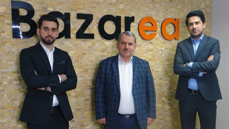Ortadoğu ve Körfeze Bazarea E-Ticaret ile Ürün İhraç Etmek