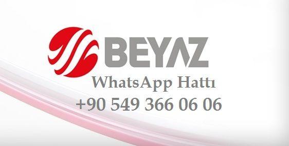 Beyaz TV Whatsapp İhbar Hattı