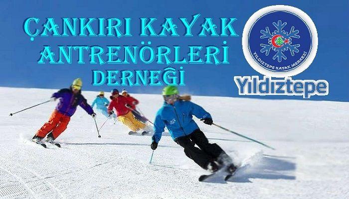 Çankırı Kayak Antrenörleri Derneği