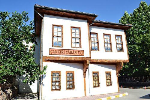 Çankırı Yaren Evi