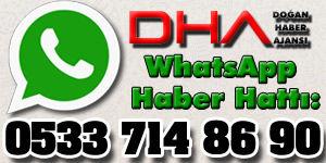DHA Whatsapp İhbar Hattı