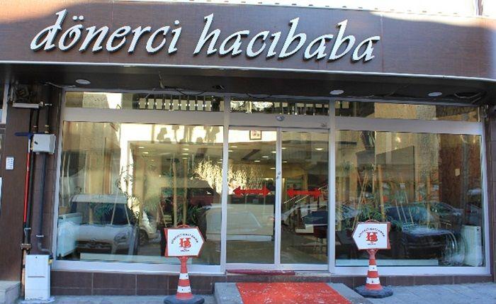 Erzurum Dönerci Hacıbaba