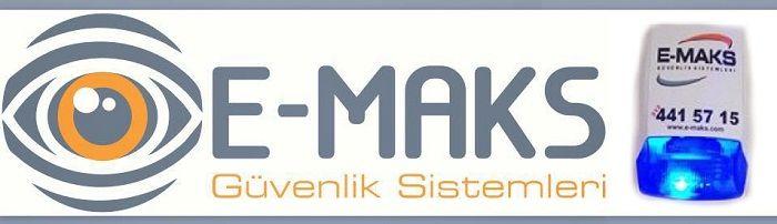 E-Maks Güvenlik Alarm Sistemleri