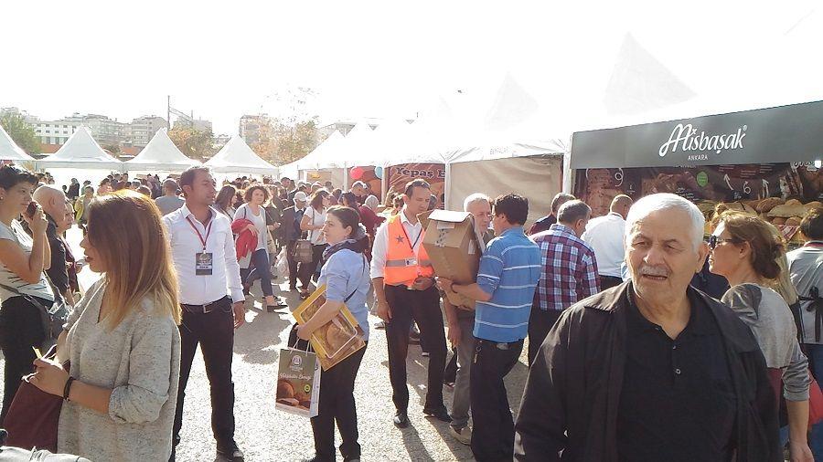 Uluslararası 2.Ekmek Festivali Fotoğrafları