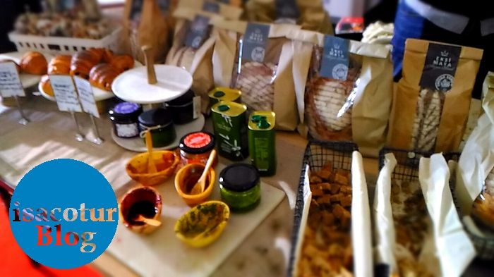 Ekşi Maya Uluslararası Ekmek Festivalinde