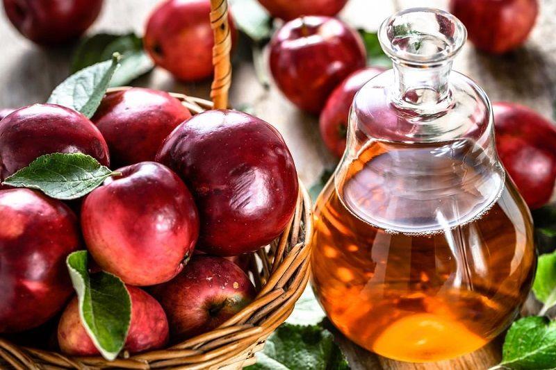 Bir de elma sirkesi tedavisini deneyiniz!