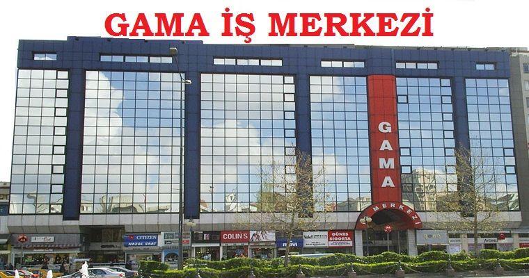 Pusula Call Center Gama İş Merkezine Taşındı