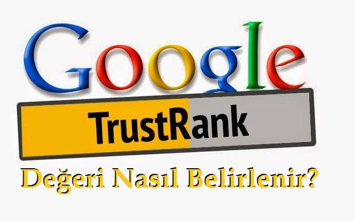 TrustRank Değeri Nasıl Belirlenir