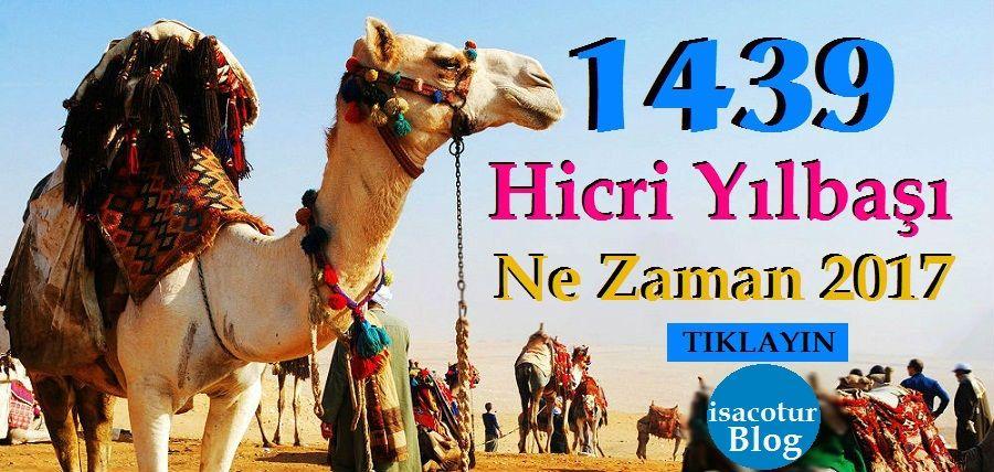 Hicri Yılbaşı Kutlu Olsun 2017