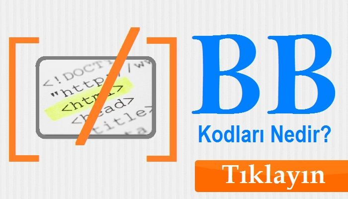 BB kod nedir?