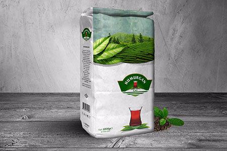 Humurgan Bergamontlu Çay