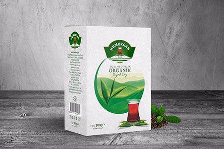 Humurgan Organik Çay