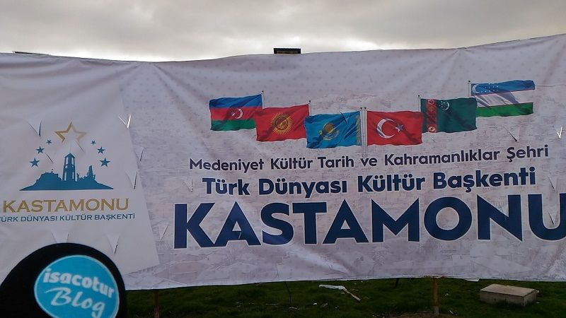 Kastamonu Günleri 2019 Fotoğrafları, kastamonu türk dünyası kültür başkenti