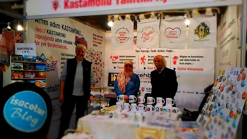 Kastamonu Günleri 2019 Fotoğrafları, Kastamonu tanıtım ajansı