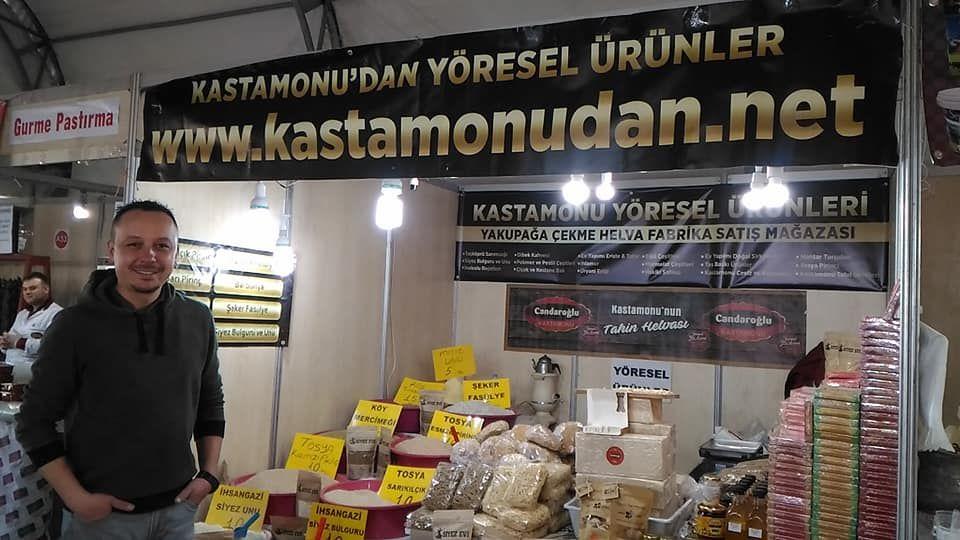 Kastamonu Günleri 2019 Fotoğrafları, Kastamonudan.net