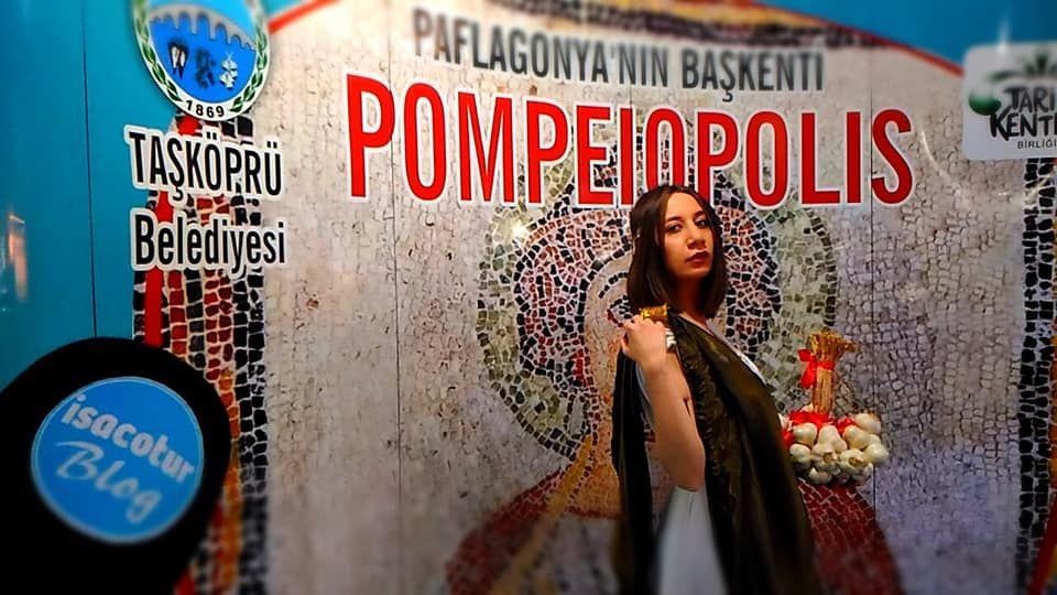 Kastamonu Günleri 2019 Fotoğrafları, Kastamonu pompeıopolis, taşköprü