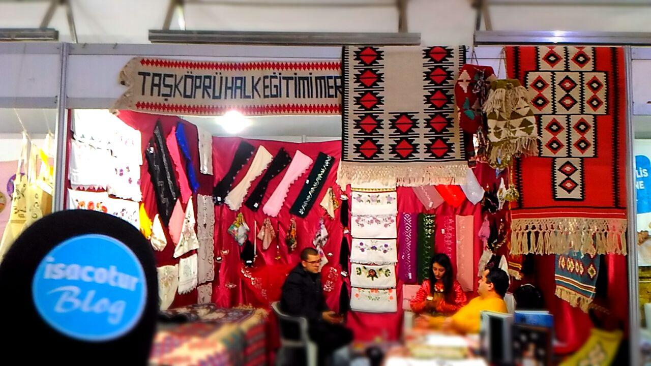 Kastamonu Günleri 2019 Fotoğrafları, Kastamonu taşköprü halk eğitim merkezi