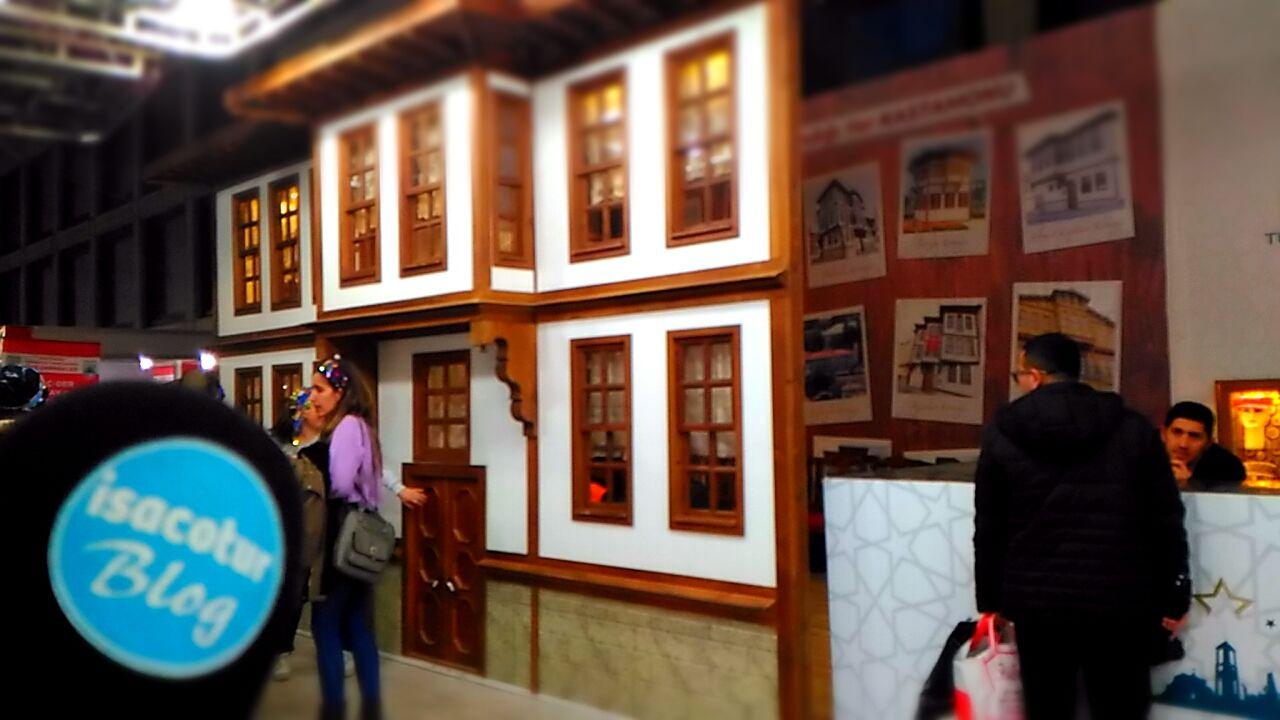 Kastamonu Günleri 2019 Fotoğrafları, Kastamonu evleri