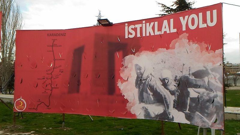 Kastamonu Günleri 2019 Fotoğrafları istiklal yolu