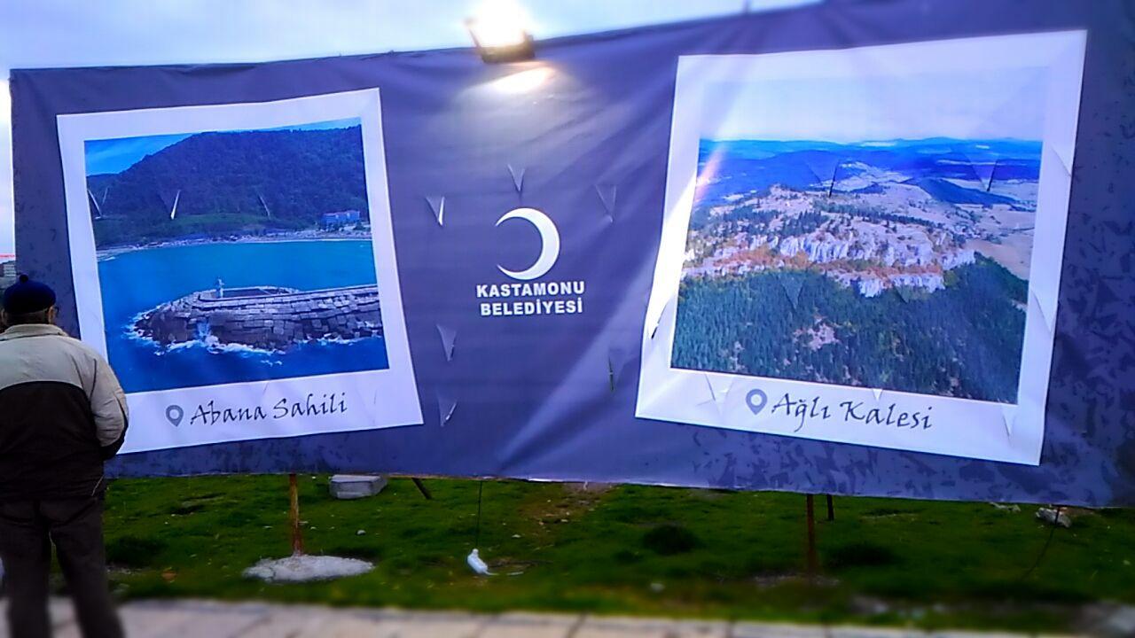 Kastamonu Günleri 2019 Fotoğrafları