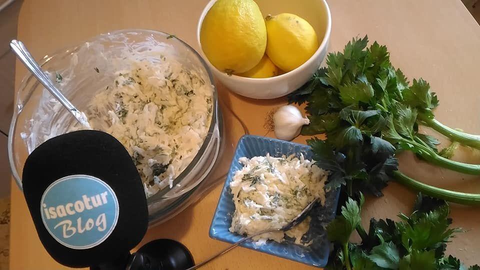Yoğurtlu Kereviz Salatası Tarifi Nasıl Yapılır?