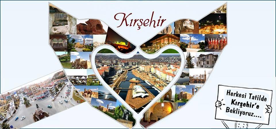 Kırşehir Tanıtım Günleri