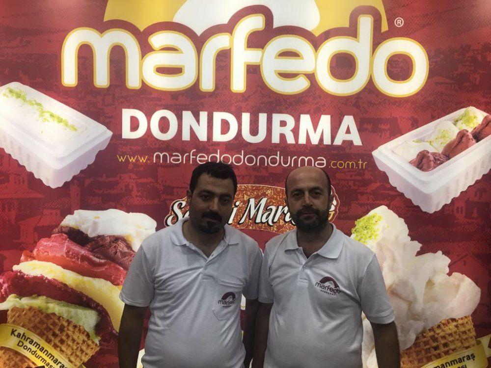Marfedo Dondurma