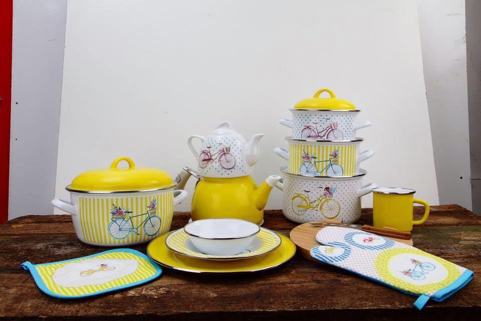 Miss Betty Çaydanlık Modelleri