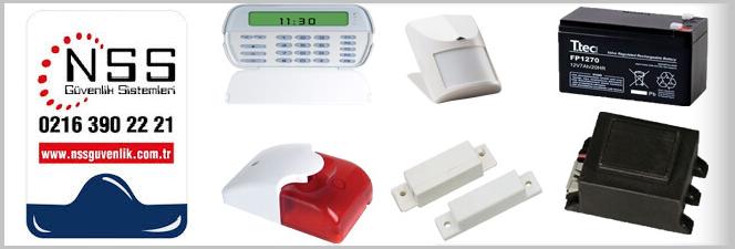 NSS Alarm Güvenlik Sistemleri