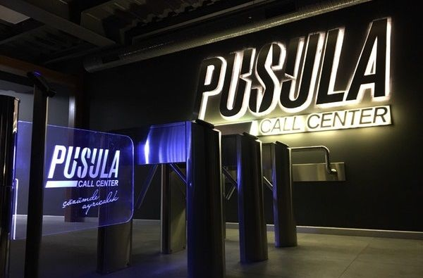 Pusula Call Center Maaşları