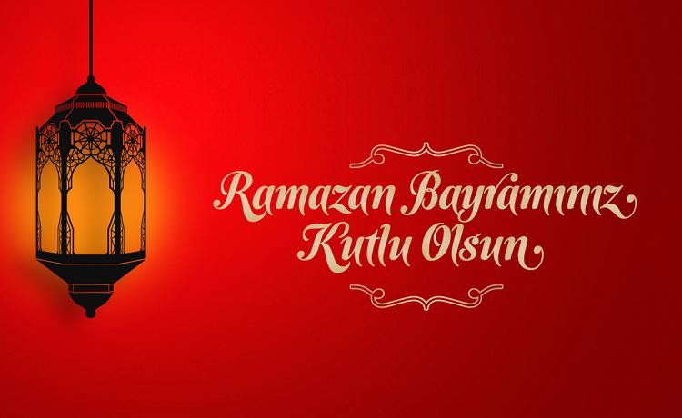 Ramazan Bayramınız Kutlu Olsun Resimli Kartlar