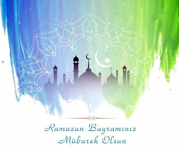 Ramazan Bayramınız Kutlu Olsun Resimli Kartları