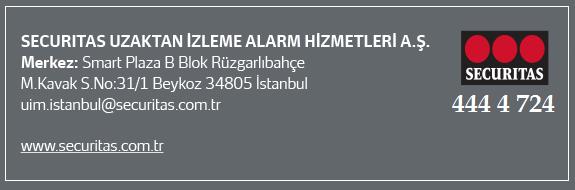 Securitas Alarm İzleme Merkezi İstanbul Adresi