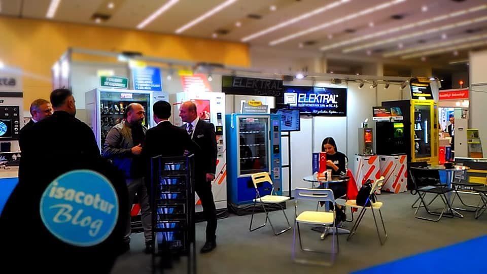 SecuriTex Eurasia 2019 Ankara Elektral A.Ş.