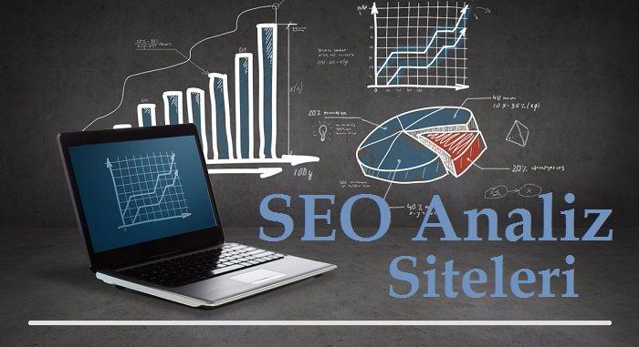 Seo Analiz Siteleri