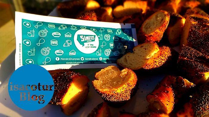 Simit Dünyası Uluslararası Ekmek Festivalinde