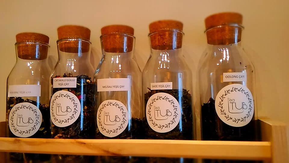 TeaTUB Bitki Çayları