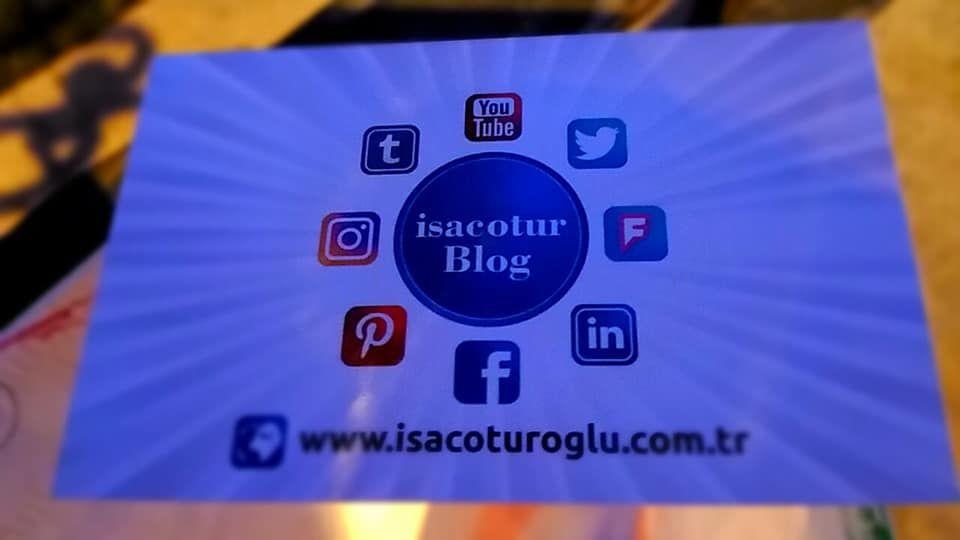 Trabzon Günleri Ankara 2019 isacotur blog