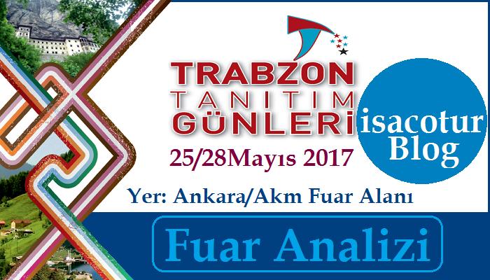 Trabzon Günleri Fuar Analizi