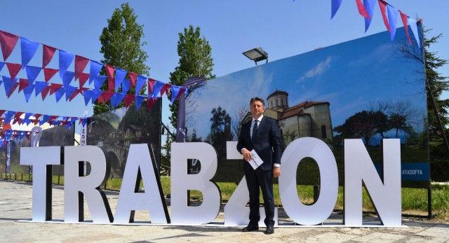 Trabzon Turizm İl Müdürü Ali Ayvazoğlu