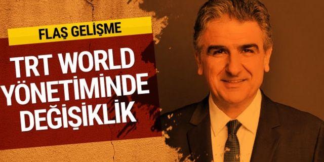 TRT World Yeni Haber Direktörü Selim AtalayOldu