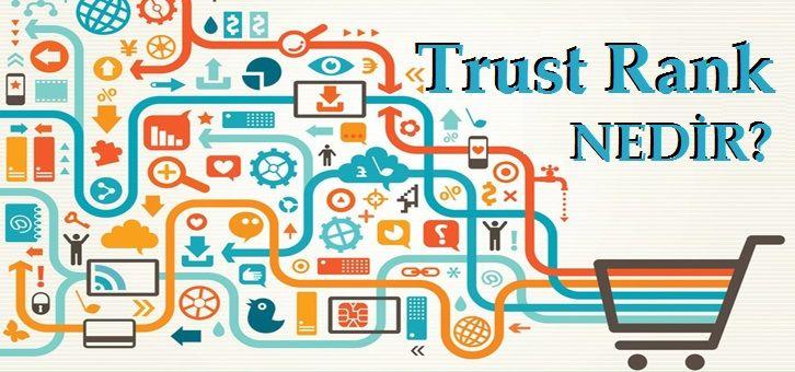 TrustRank Nedir