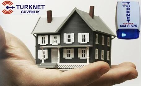 Türknet Güvenlik Alarm Sistemleri