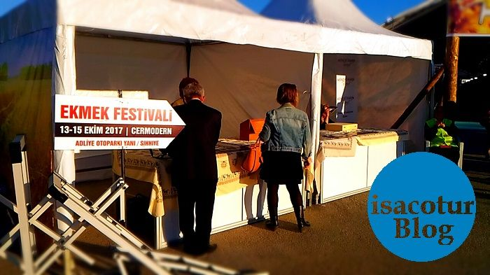 Uluslararası Ekmek Festivali