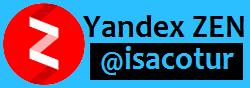 Yandex ZEN isacotur Takip Et