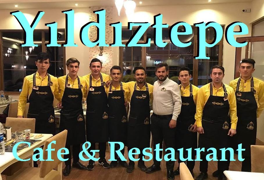 Yıldıztepe Cafe & Restaurant