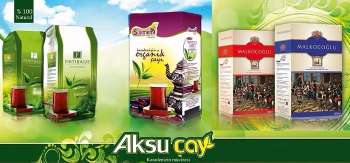 Aksu Çay