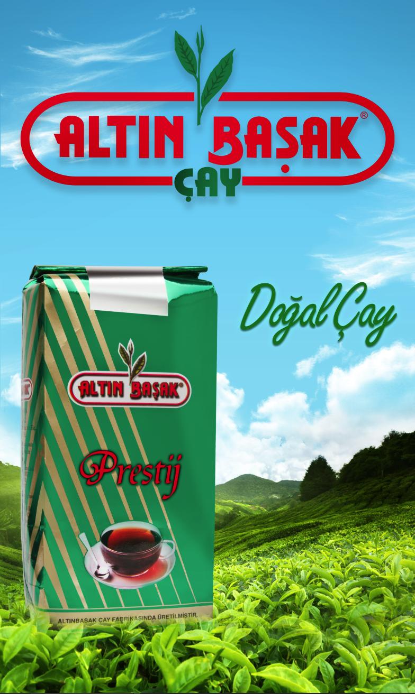 Altınbaşak Prestij Çay