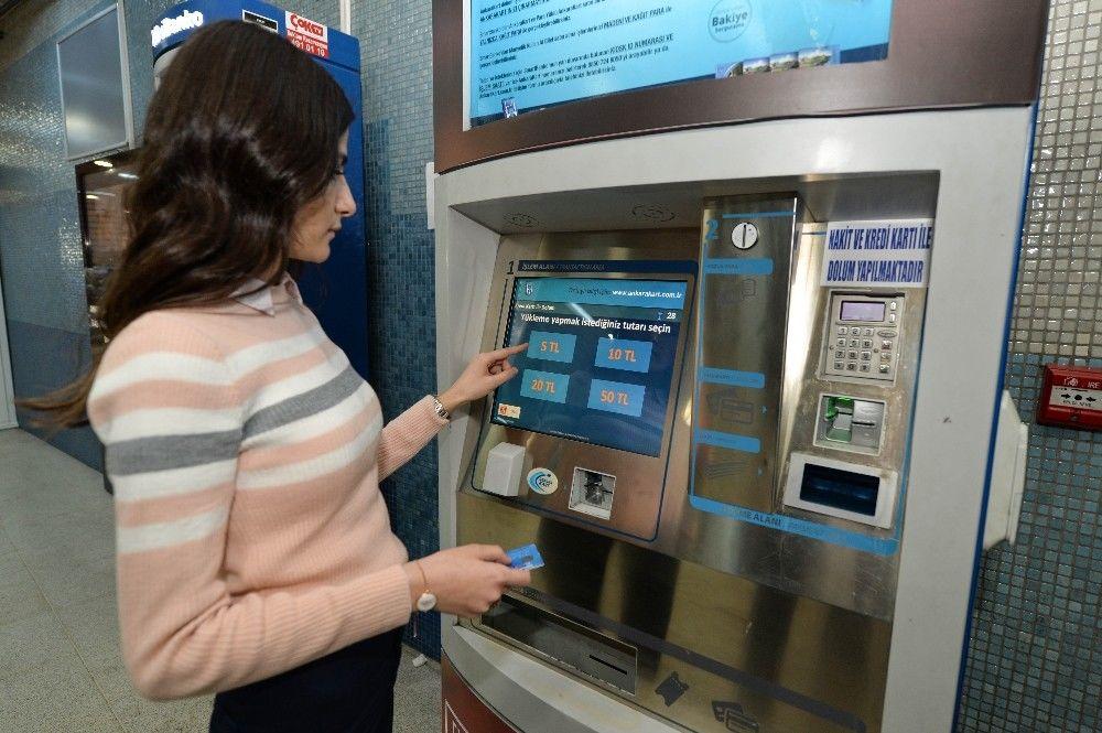 AnkaraKart Kart Dolumu Nasıl Yapılıyor?